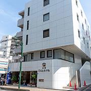 外観【デイリーホテル 朝霞店】