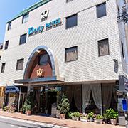 外観【デイリーホテル 志木店】