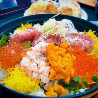 和食・味どころ 花いち(大宮市場)